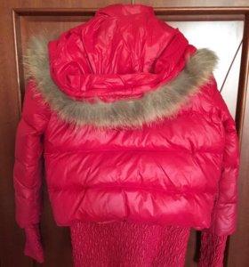 Куртка (осень-зима)