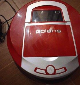 Робот-пылесос Polaris PVCR 0116D