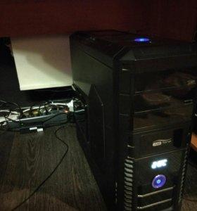 Системный блок/компьютер