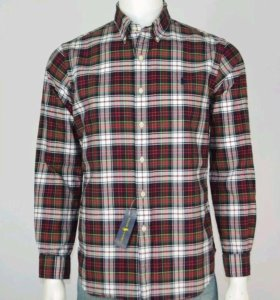 Ralph Lauren рубашка мужская, размер L, новая