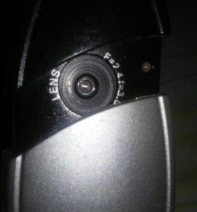 Продаю камеру с микрафонам
