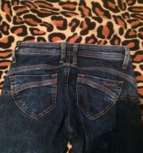 Новый джинс,