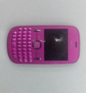 Nokia 200 Розовый