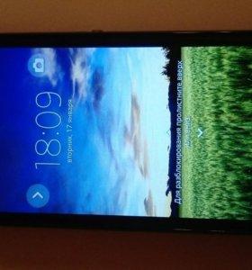 Телефон Sony Xperia L.