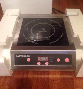Плита индукционная GASTRORAG.