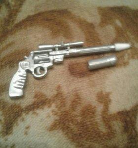Ручка пистолет