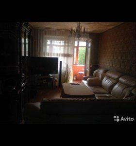 Продаётся 3-х комнатная квартира (71.2 м^2)