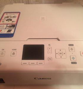 Принтер canon pixma mg5540