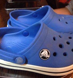 Crocs оригинал , мягкие