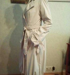 Новое пальто, 48-50