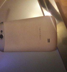 Телефон Samsung GALAXY W GT-18150
