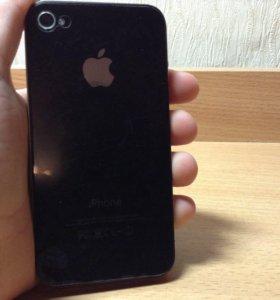 iPhone 4 ( 8 gb )