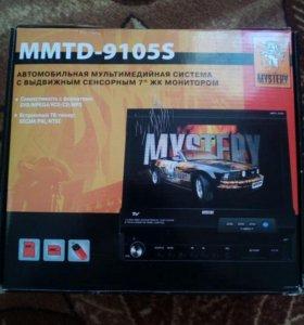 Mystery MMTD-9105S