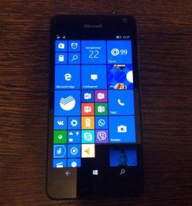 Телефон Microsoft 650 Ss