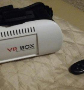 Очки VR (виртуальной реальности)