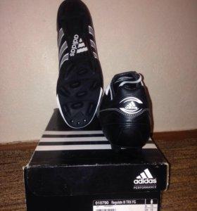 Бутсы Adidas Regulate lll TRX FG