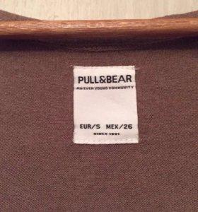 Кардиган  pull and bear