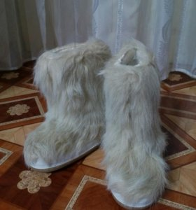 Moon boot луноходы лунные ботинки