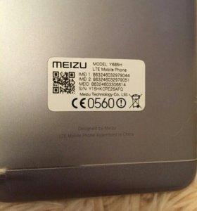 Meizu m3s 32gb LTE dual sim