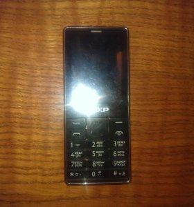 Телефон Dexp Larus M3