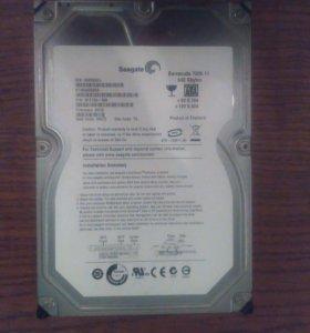 Жесткий диск Seagate 640 Gb