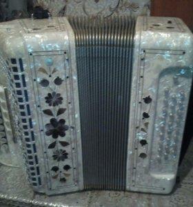 Произвожу ремонт гармоней баянов аккордеонов