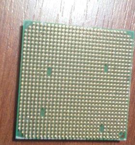 Двухядерный процессор amd athlon 64x2