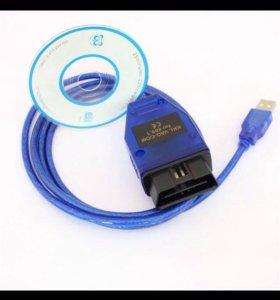 Диагностический детектор