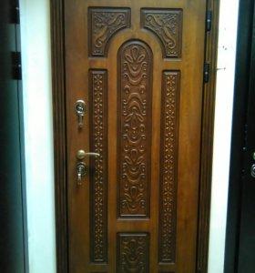 Дверь для частного дома Рафаэль