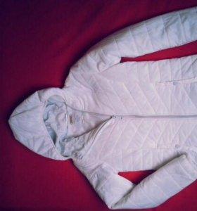 куртка / Bershka