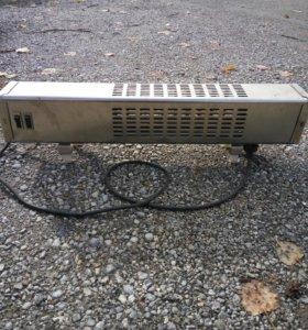 Продаю  обогреватель электрический