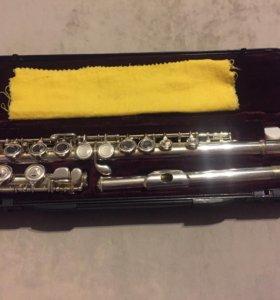 Флейта Alfred Gess