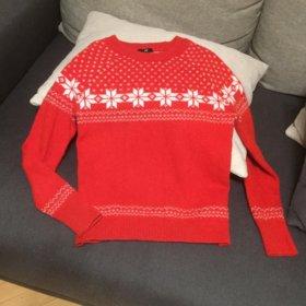 Джемпер, кофта, свитер