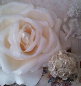 Аренда гигантских роз