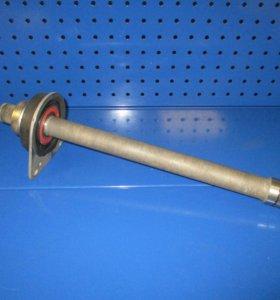 Привод Форд Мондео 3 АКПП 2,5