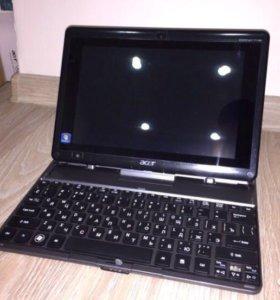 Acer ICONIA TAB W501 3G/Wi-fi