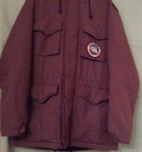 Куртка Anteater (лимитированное издание)