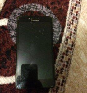 Телефон Lenovo A6000