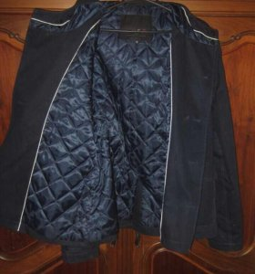 Зимнее пальто, XL