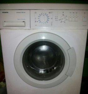 Надежная стиральная машинка Siemens siwamat xs 440