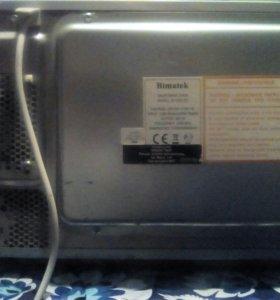 Микровалновую печь