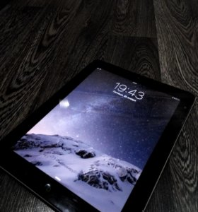 iPad 2 64Gb Wi-Fi