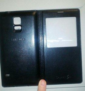 Чехлы и задняя крышка на Samsung Galaxy S 5