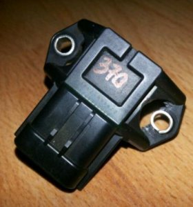 Датчик абсолютного давления на Субару. 22627AA370