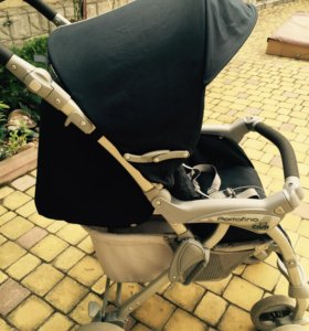 Продам коляску Cam Portofino Италия
