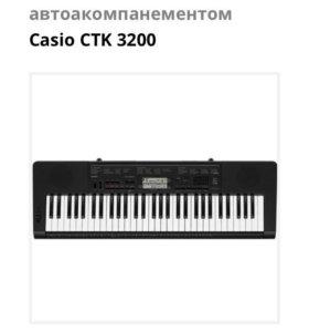 Пианино электро