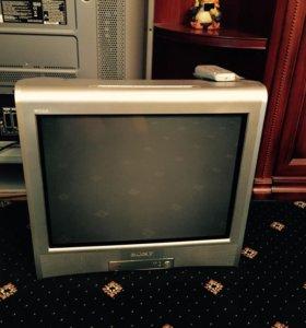 Продам телевизор Sony новый