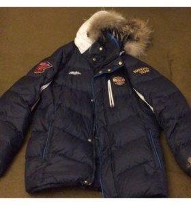 Зимняя куртка Forward