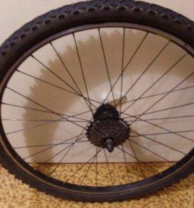 Колеса26для горного велосипеда