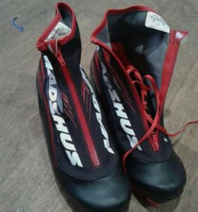 Лыжные ботинки ( classic nnn )